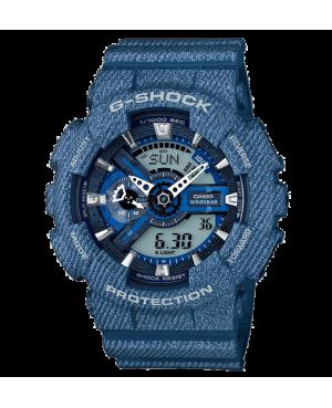GA-110DC-2AER G-SHOCK